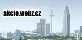 akcie.webz.cz