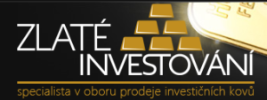 zlate investování